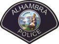 Alhambra PD